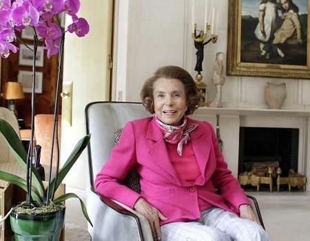 Nữ tỉ phú giàu nhất thế giới bà trùm L'Oreal qua đời