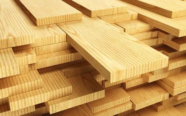 Xuất khẩu gỗ và sản phẩm gỗ tháng đầu năm 2019 tăng trưởng tốt