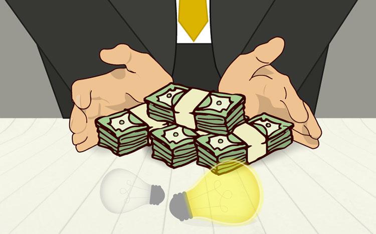 5 sai lầm thường gặp khiến doanh nhân gọi vốn khởi nghiệp thất bại