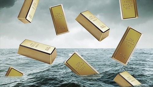Nước nào điêu đứng vì giá vàng, giá đồng giảm mạnh?