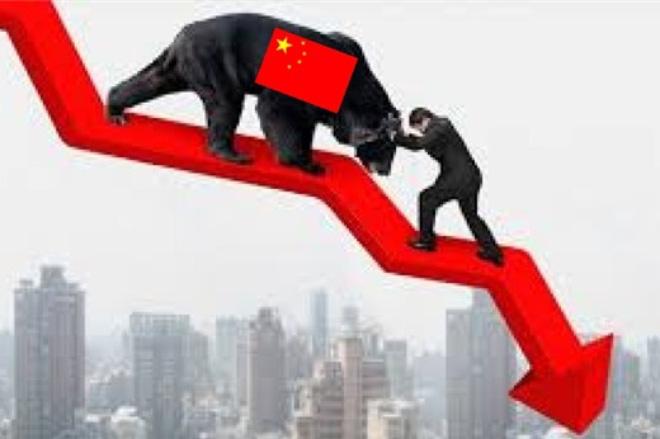 Goldman Sachs: Thị trường mới nổi hãy dè chừng Trung Quốc!