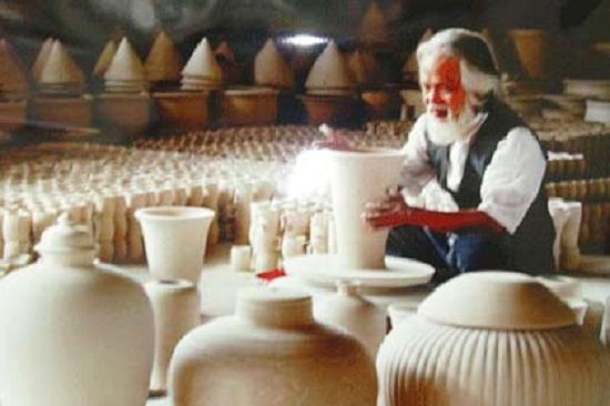 Xuất khẩu sản phẩm gốm sứ kim ngạch suy giảm