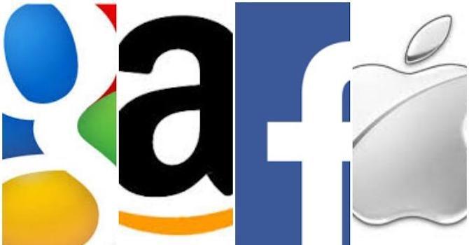 Apple, Google, Amazon đang đóng góp cho xã hội nhiều hơn Facebook?