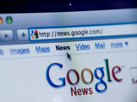 google se phai nop cho anh 130 trieu bang tien truy thu thue. anh: internet