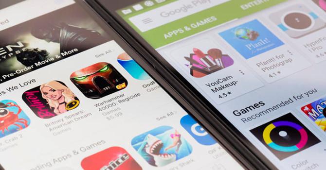 Google và cuộc chiến vất vả chống malware trên Android