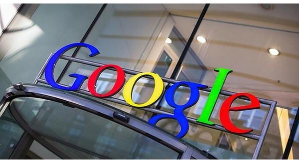 """Vị trí của Google trên """"bản đồ"""" công nghệ thế giới"""