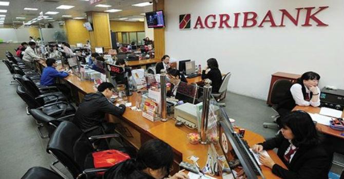 Agribank sắp bán Công ty cho thuê tài chính I