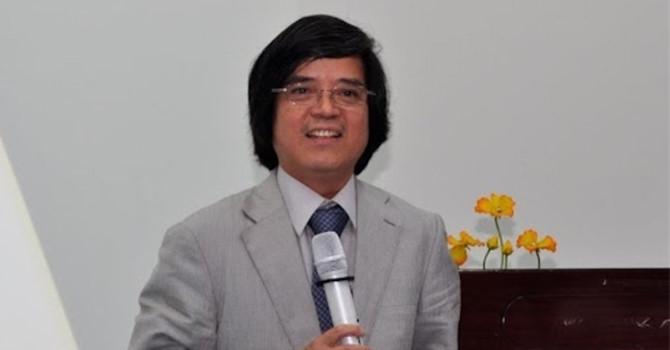gs. tran van tho, thanh vien to tu van kinh te cua chinh phu, dai hoc waseda, tokyo.