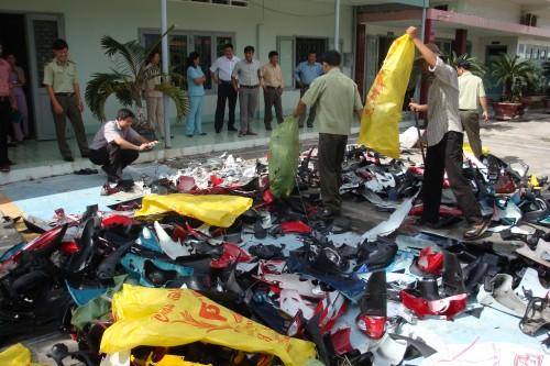 Tin Việt Nam - tin trong nước đọc nhanh 27-04-2016