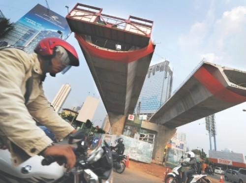 Thu hẹp khoảng cách về hạ tầng tại châu Á