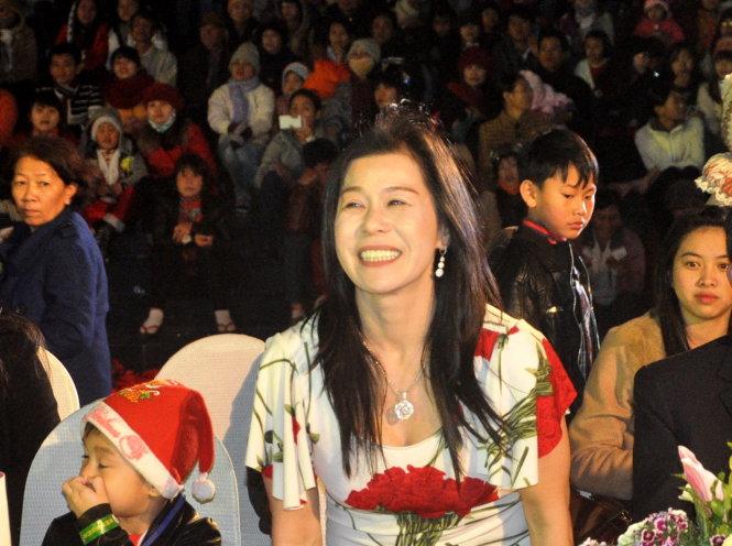 Làm rõ nguyên nhân nữ doanh nhân trà chết tại Trung Quốc