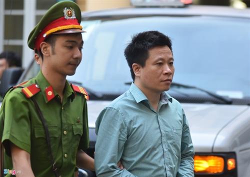 VKS đề nghị tử hình Nguyễn Xuân Sơn, chung thân Hà Văn Thắm