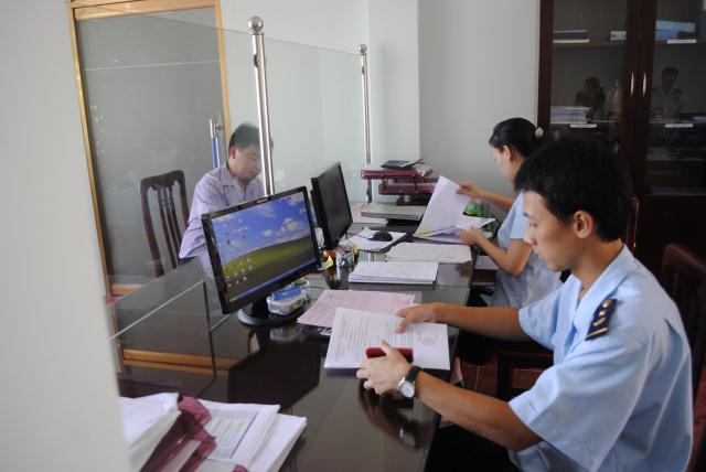 Chính sách thuế đối với hàng hóa bán vào nội địa của doanh nghiệp chế xuất