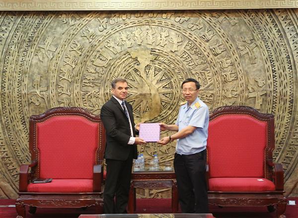 Tin Việt Nam - tin trong nước đọc nhanh trưa 30-06-2016
