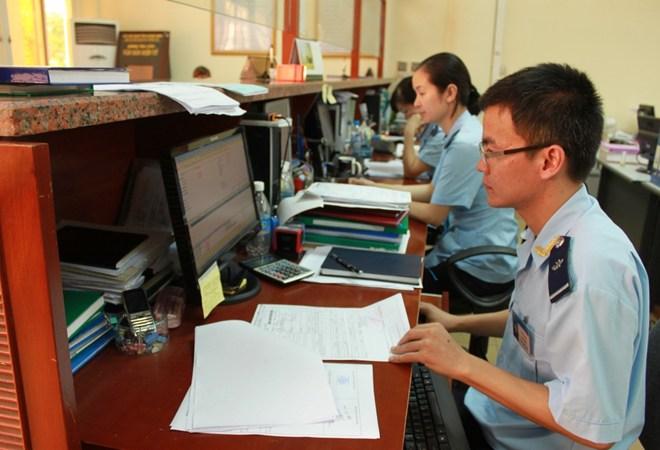 06 điều kiện tiêu chuẩn về trình độ đối với chuyên gia Trị giá Hải quan