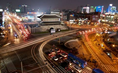 Hàn Quốc: Chọn người tài làm việc nước