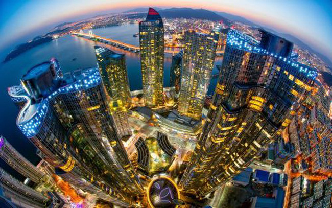 Các nhà đầu tư Hàn Quốc sẽ 'đánh lớn' trên thị trường tài chính ngân hàng Việt Nam?