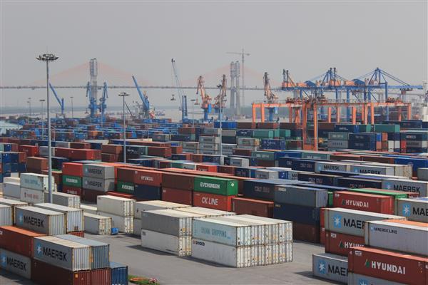 Kim ngạch nhập khẩu 4 tháng 2019 của cả nước tăng so với cùng kỳ