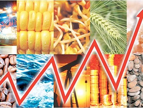 Hàng hóa thế giới tuần tới 2/7: Giá tăng trở lại