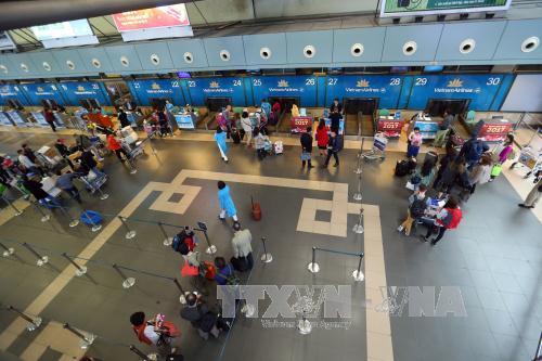 Tiếp tục đề xuất thay đổi lộ trình tăng phí dịch vụ hàng không