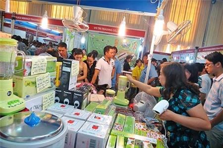 Những 'cú đánh' từ hàng Thái Lan vào thị trường Việt Nam