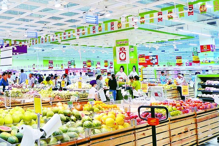 Rào cản cho hàng Việt khi vào hệ thống bán lẻ nước ngoài