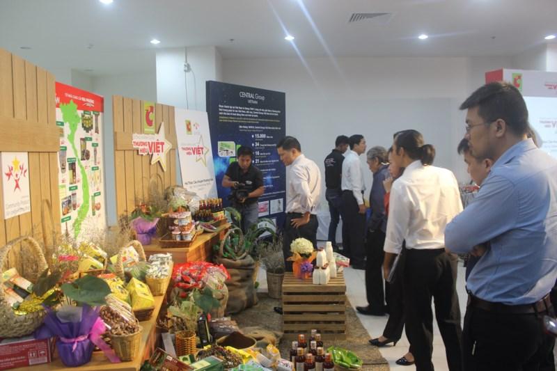 Hàng Việt xuất khẩu 1 tỉ đô qua kênh siêu thị  - ảnh 2