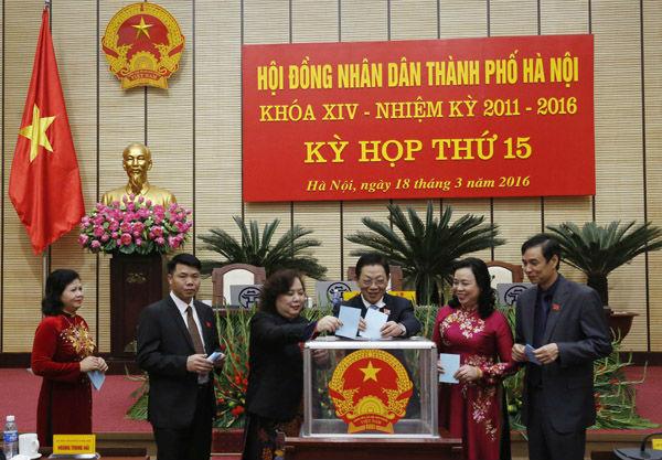 Tin Việt Nam - tin trong nước đọc nhanh trưa 19-03-2016