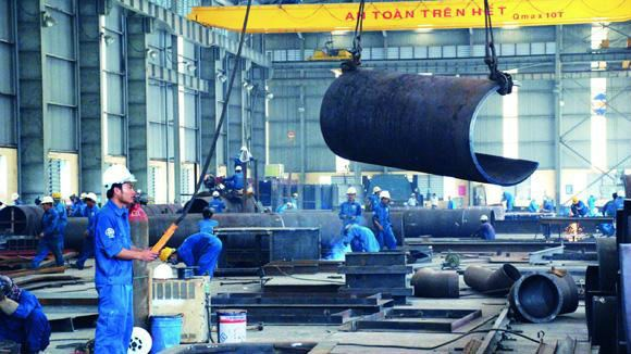 Hà Nội đặt mục tiêu tăng trưởng 11,2% trong quý IV/2015