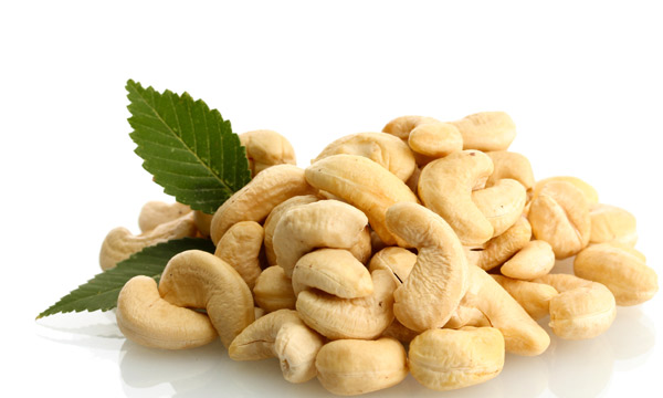 Hoa Kỳ - thị trường tiêu thụ nhiều nhất các loại hạt điều của Việt Nam
