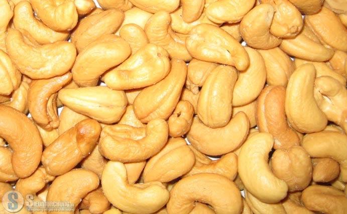 Nông sản Việt lo chuyện hội nhập: Ngành điều rộng mở xuất khẩu