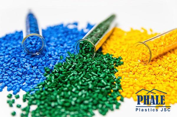 Xuất khẩu chất dẻo nguyên liệu tăng tháng thứ hai liên tiếp