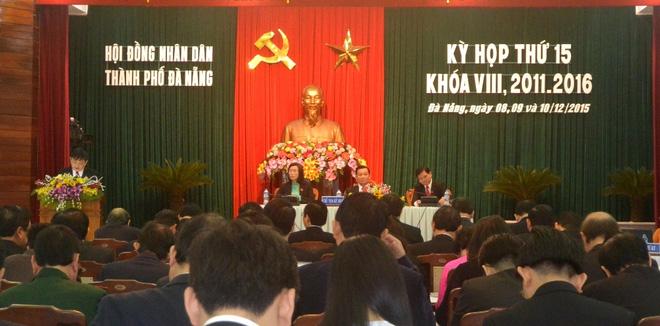 Đà Nẵng: 100% chỉ tiêu kinh tế-xã hội đạt và vượt kế hoạch