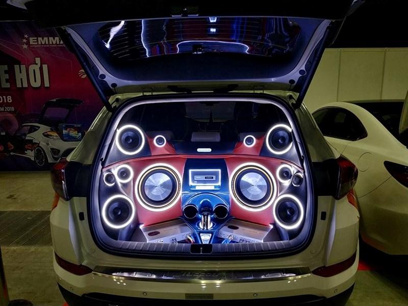 Ô tô điện 'made in' Việt Nam hút khách tại triển lãm quốc tế  - ảnh 7