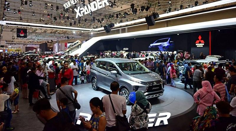 Ô tô tiếp tục giảm giá gần 230 triệu đồng dịp cuối năm - ảnh 1