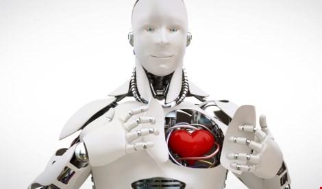 can co mot nen tang luan ly cho robot?