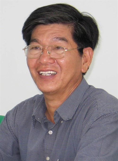 ong ho quoc luc, tong giam doc cty sao ta (fimex-fmc)