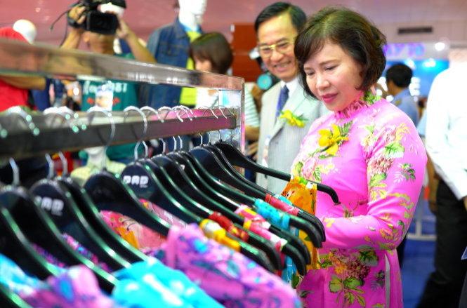 Những sai phạm của Thứ trưởng Hồ Thị Kim Thoa