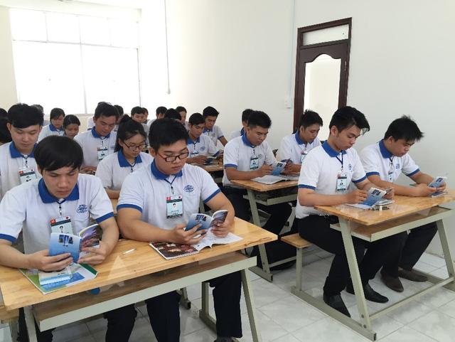 Hỗ trợ lao động Việt ở nước ngoài