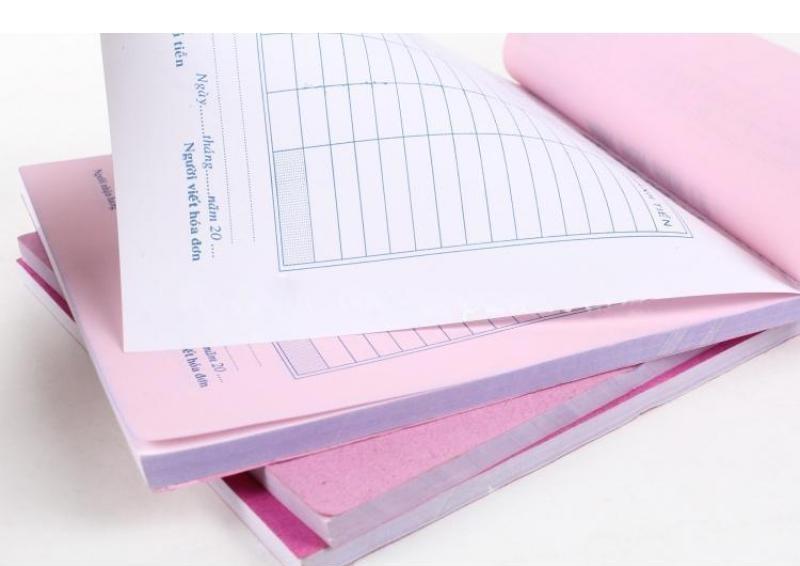 Xử lý thu hồi hóa đơn đã lập đối với chi nhánh công ty thế nào?
