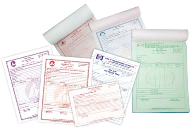 Có phải xuất hóa đơn khi nhận tiền để thực hiện khuyến mại?