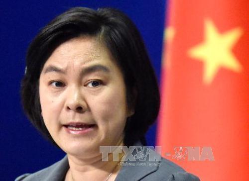 Trung Quốc cảnh báo hậu quả cuộc chiến thương mại Trung - Mỹ