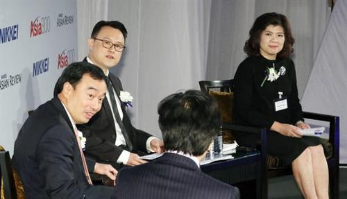 Ngành ngân hàng Đông Nam Á cần làm gì trước cách mạng số?