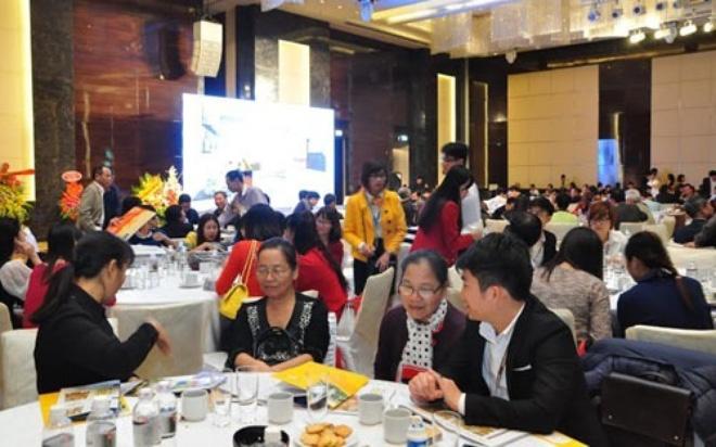 Cơ hội đầu tư sinh lời 15%/năm với Hanoi Landmark 51
