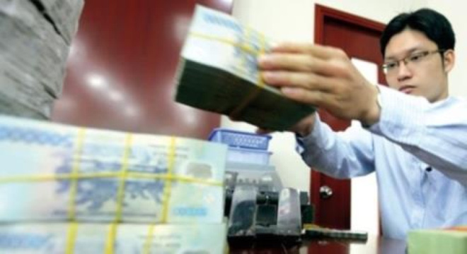 Chi cục thi hành án bồi thường cho ngân hàng hơn 12 tỉ đồng