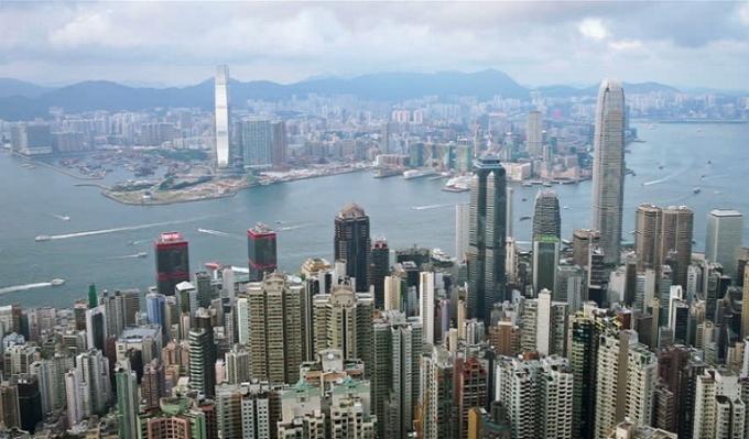 Đây chính là 'bàn tay vô hình' tạo nên 'phép màu' kinh tế Hồng Kông