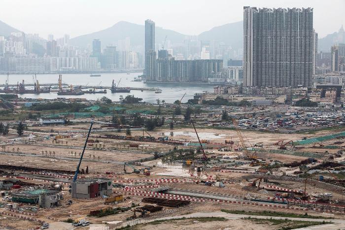 Hàng loạt doanh nghiệp lớn Trung Quốc dần kiểm soát kinh tế Hồng Kông