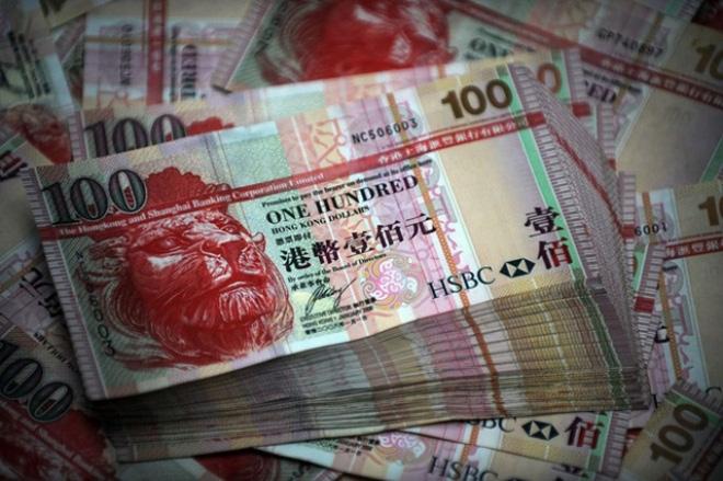 Hong Kong tăng lãi suất cơ bản ngay sau quyết sách của Fed