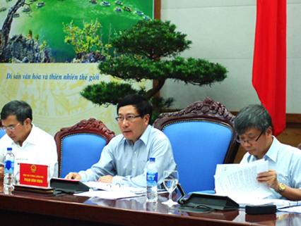 Tin Việt Nam - tin trong nước đọc nhanh chiều 09-06-2016