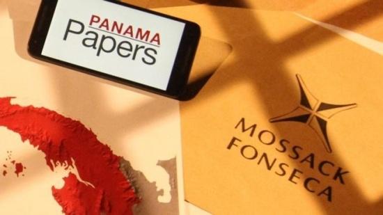 Những người Việt có tên trong Tài liệu Panama